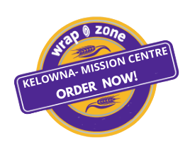 WrapZone Kelowna-Mission Centre