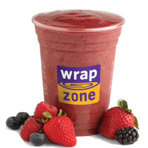 Berry Extreme Smoothie